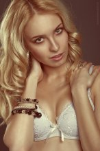 Без названия / photo: Boris Bushmin model: Anna Kolodyazhnaya