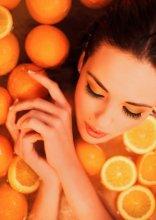 Без названия / модель-Наталья  Дамы,поздравляю с 8 марта!!!Пусть сегодня,да и каждый день будет наполнен наслаждением и приятными моментами!!!Любите себя!