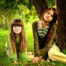 сёстры / ...