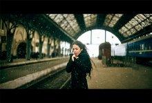 Вокзал. Львов / Львов 2012