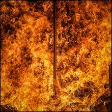 Стена / Продолжение серии про пожар