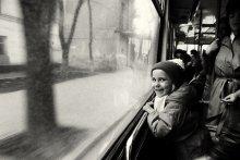 Троллейбус... / Троллейбус,, Одесса...
