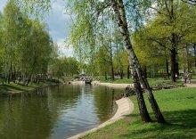 Весна в Москве / б.к