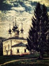 Старый город II / Суздаль 2011