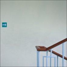 #5501. Direction / Видимо, в туалет лестница. Куда же еще?!