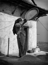 как и 200 лет назад / непал
