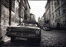 Куба рядом? / нашел фото с одной давней поездки во Львов