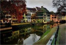 Страсбург / новогодняя :))