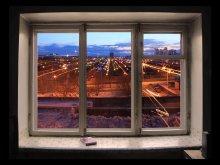 Будущее надвигается / Будущее стучится в окно. Так будут передвигаться в городах...