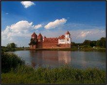 Мир / Мирский замок 2011