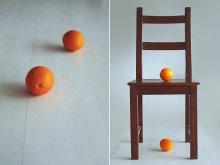 """про апельсины / """"Апельсиновое"""" настроение тоже бывает грустным"""