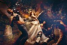 Без названия / Эпическая борьба между Nikon и Canon! Невесты выбирают Canon :)))