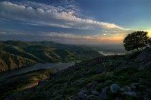 """** * ** / 28.04.2012 Веревочный мост к деревне """"Лисыцыте"""", Болгария"""
