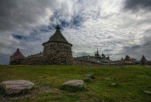 Предания старины глубокой / Соловецкий монастырь