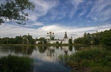 Иосифо-Волоцкий монастырь / Иосифо-Волоцкий монастырь