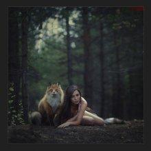 Foxstory / Сургут июль 2012