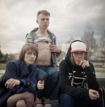 мы никогда не станем старше / Витебск, май 2012