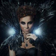 Ada (Ravenn) / Concept - Alex Homin Model - Nastya