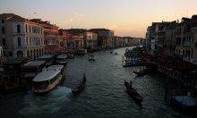 Венеция / Большой Канал