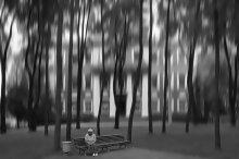 Одиночество / ___________________