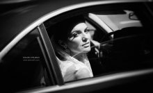 WEDDING PORTRAIT / Снимал на Tilt-Shift 80 f/2.8.  Мастер-класс в Киеве 29-30 сентября: http://fotokiev.com/backstage/?p=6745