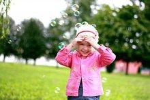 Мыльно-пузырные радости / ********
