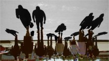 Тени и их люди / Взгляд из мира теней в мир людей