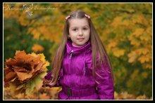 Осень это сны листопада... / ********