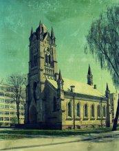 Лютеранская кирха (Гродно) / Лютеранская кирха (церковь святого Иоанна)