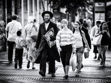 happiness / Jerusalem