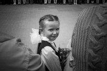 портрет Второклассницы Катерины / остальные работы с серии: http://photocentra.ru/author.php?id_auth=14630&works=1#id_auth_photo=14630&id_serie=6557&page=1