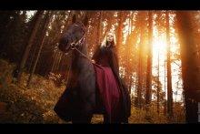 Crimson rider /