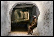Переулки древнего Гадамеса (2).... / ***