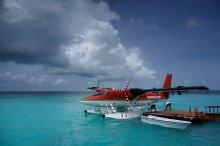 Такие у них маршрутки / Raa Atoll