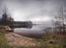 |   Losvido Bay   | / озеро Лосвидо
