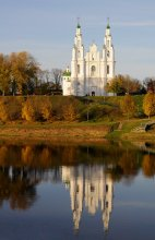Софийский собор / Осенняя София