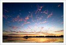 04:55 / Воскресенье - Утро - Рыбалка - Озеро - Почти Рассвет