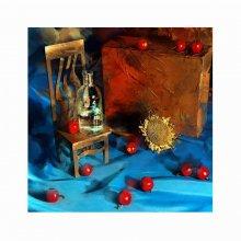 Фирс. Вишнёвый сад. Чехов / слушая:Andreas Vollenweider - Pilgrim http://www.youtube.com/watch?v=KCMVAtIpwVo