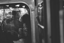 Про любовь / Киевское метро