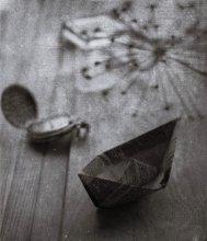 Тихонько тикают часы............ / ........................