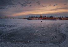клёвое место / 2012-03-26 20:53 0 °C