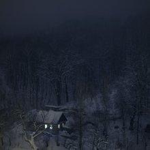 зимний вечер / *****