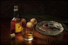 Лошадь с яблоками / http://fotopozitiff.ru