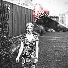 (my valentine...) / C праздником всех влюбленных!..