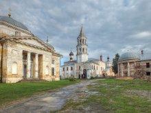 Торжок / Борисоглебский монастырь