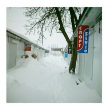 весна-красна / 15.03.2013 замечательная зима выдалась этой весной (с)fb
