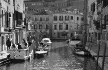 Осенний денек / Венеция