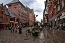 Без названия / Швеция, Мальмё.