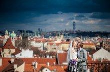 Свадьба в Праге Лизы и Дениса / Очень повезло с погодой в этот прекрасный апрельский день в Праге. Больше именно свадебных фотографий можно увидеть на моем сайте http://jakutsevich.ru/