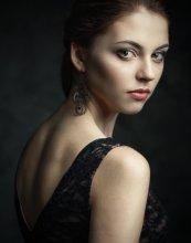Без названия / модель Екатерина Берегейко MUA Ольга Коваленко